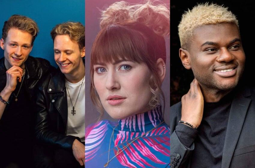 Danemark 2021 : les favoris du jury «En Route»