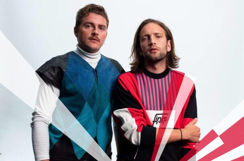 Fyr & Flamme le duo gagnant danois du Dansk Melodi Grand Prix 2021 ira à Rotterdam