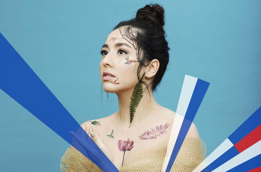Manizha représentera la Russie avec «Russian Woman» au concours Eurovision 2021