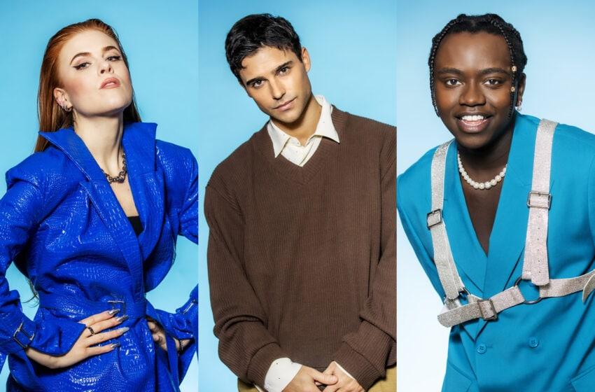 Suède 2021 – Melodifestivalen : les favoris du jury «En Route»