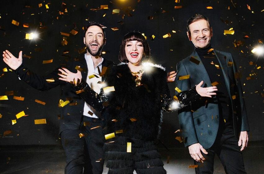 La finale du Melodifestivalen 2021 : demandez le programme !