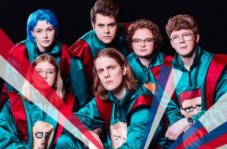 Daði Freyr & Gagnamagnið propose «10 Years» pour l'Islande à l'Eurovision 2021