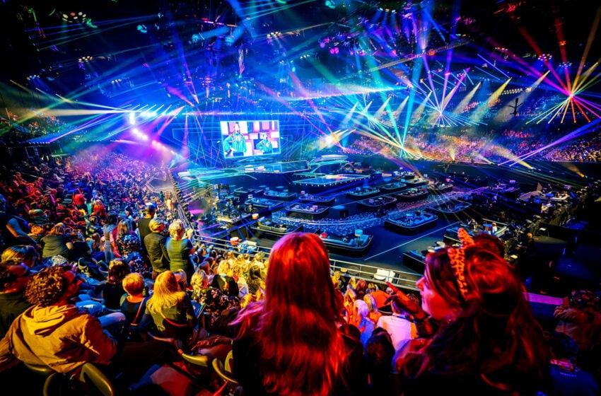 Eurovision Song Celebration dévoilera les «Live-on-Tape» de toutes les chansons