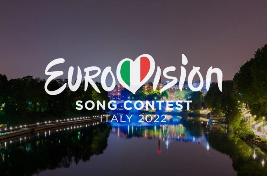 Course vers l'Eurovision 2022 : qui sera la ville hôte ?