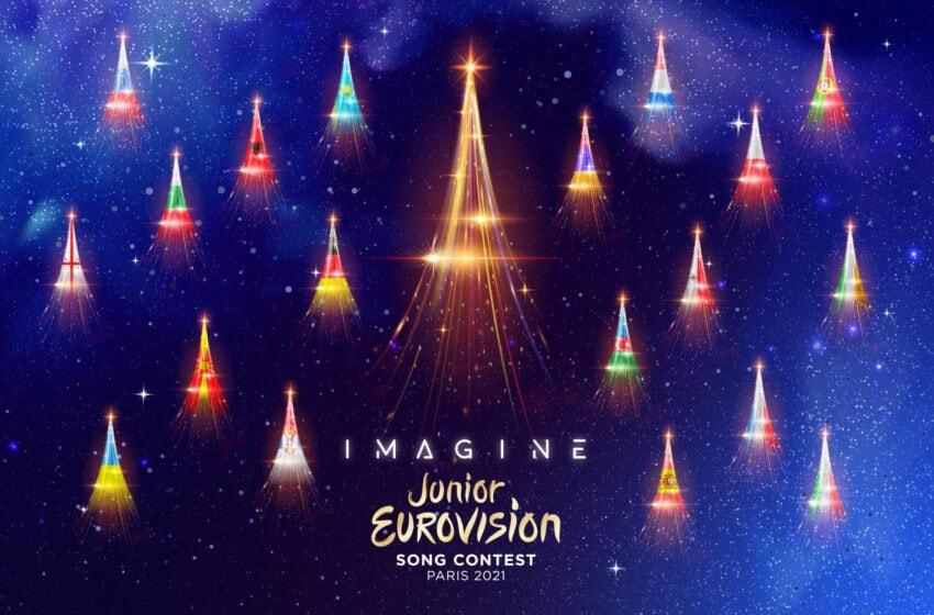 19 pays en compétition pour le concours Eurovision Junior 2021