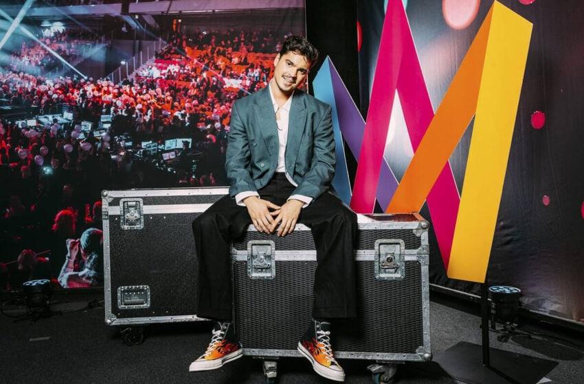 Suède 2022 : la tournée pourrait revenir pour le Melodifestivalen 2022