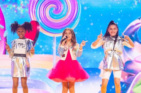 Dans le secret du concours Eurovision Junior 2021 sur France 2