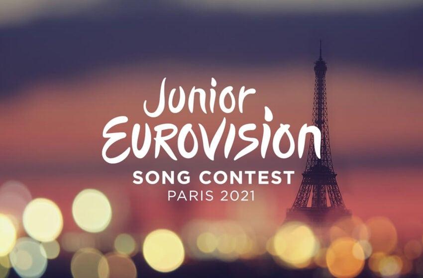 Les préparatifs commencent pour le concours Eurovision Junior 2021